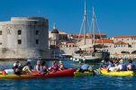 Sea kayaking and snorkeling tour in Dubrovnik named among world's top 25 experiences in Tripadvisor awards
