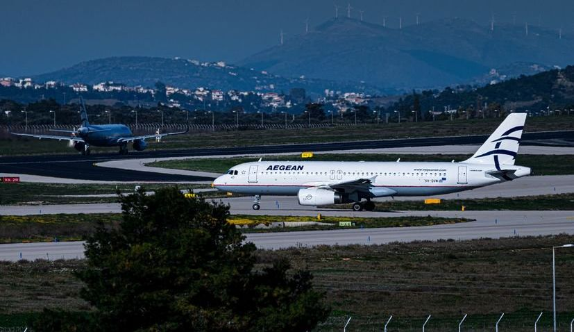 Greece's Aegean Airlines cancels all flights to Croatia for rest of 2020