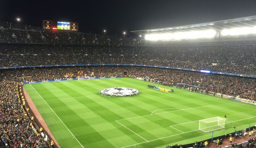 UEFA Champions League: Croatian clubs learn qualifying opponents