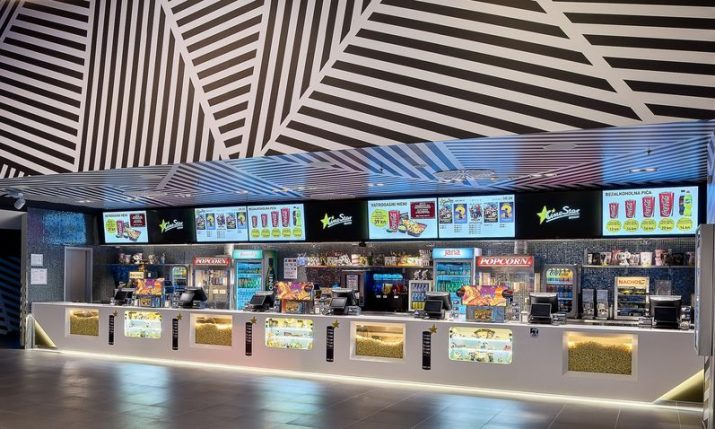 CineStar cinemas in Croatia to reopen again after 5 months
