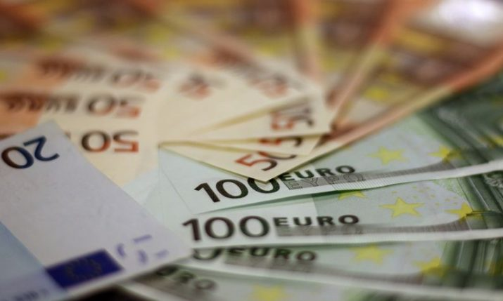 Croatia's gross international reserves reach €18.1 billion