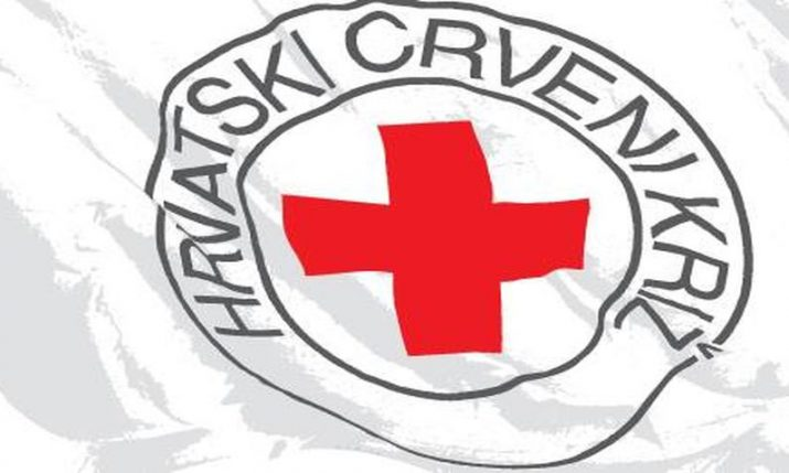 Croatian Red Cross launches appeal for Beirut