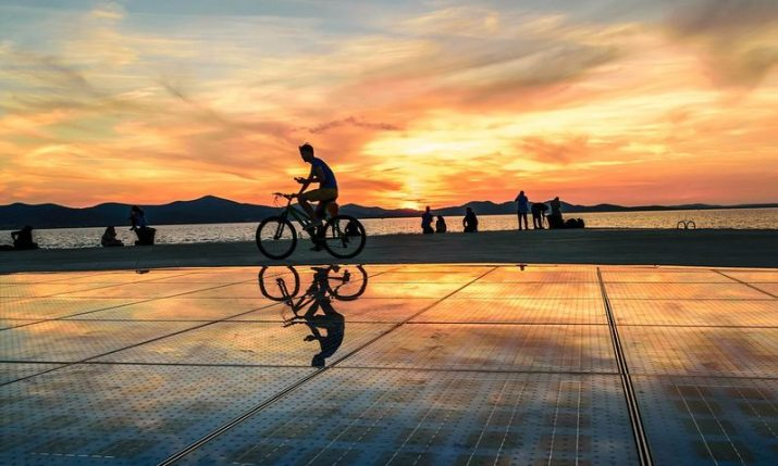 First EuroVelo Cycling website about Croatia now live