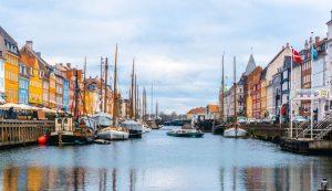Denmark Croatia travel