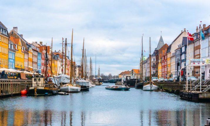 Slovakia adds Croatia to high-risk countries list, Denmark issues orange travel advisory