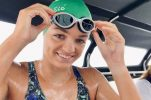 Croatian swimmer Dina Levacic proud despite falling just short of tough North Channel swim