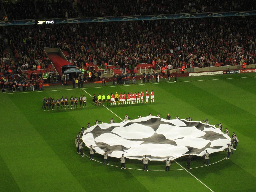Dinamo Zagreb Bayern München