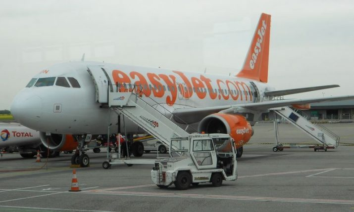 easyJet to stop almost 20 direct services to Croatia