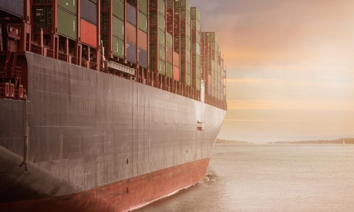 Croatia's exports drop by 6.1%, imports by 11.8% in H1