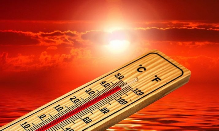 Heatwave: Alert for some parts of Croatia as temperatures soar