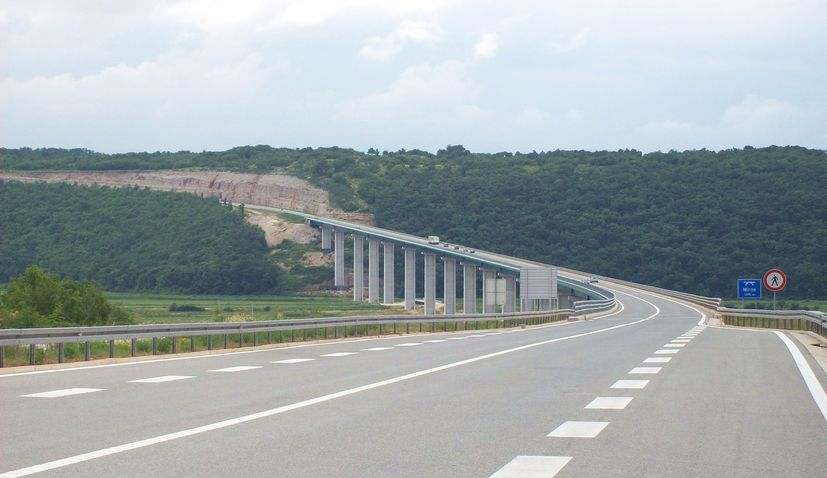 EC approves extension of concession agreement for Istrian Y motorway