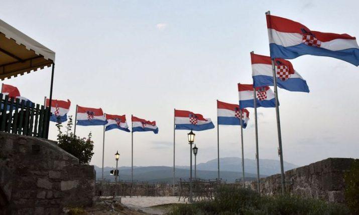 Croatia celebrates Victory & Homeland Thanksgiving Day