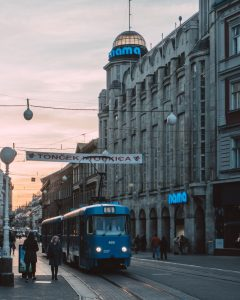 Zagreb tourism