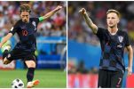 Luka Modrić and Ivan Rakitić to miss Croatia's opening UEFA Nations League matches