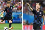 Luka Modrić and Ivan Rakitić to miss Croatia's opening UEFA Nations League matches