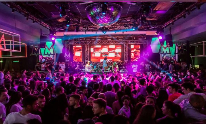 Croatian Public Health Institute recommends ban on indoor nightclubs