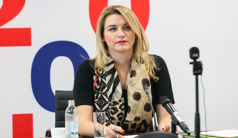 Croatian tourism minister believes Austria could change travel decision