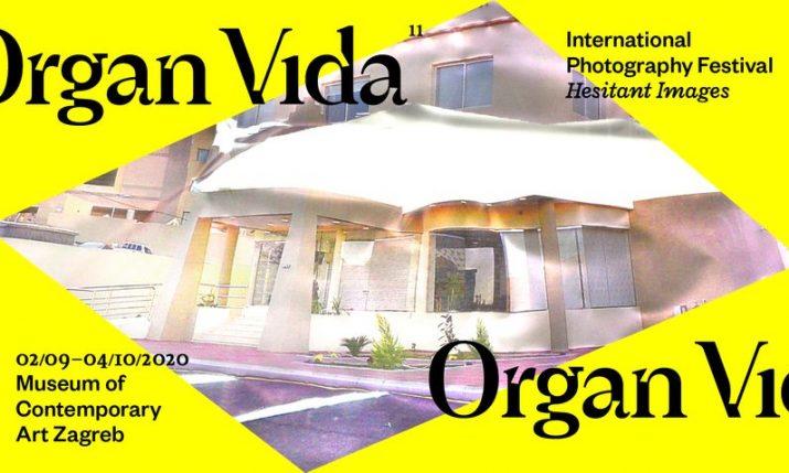 Organ Vida international photography festival to take place Sept 2 – Oct 4 in Zagreb