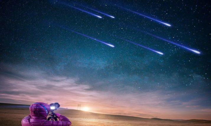 Best spots in Croatia to watch the Perseid meteor shower this week