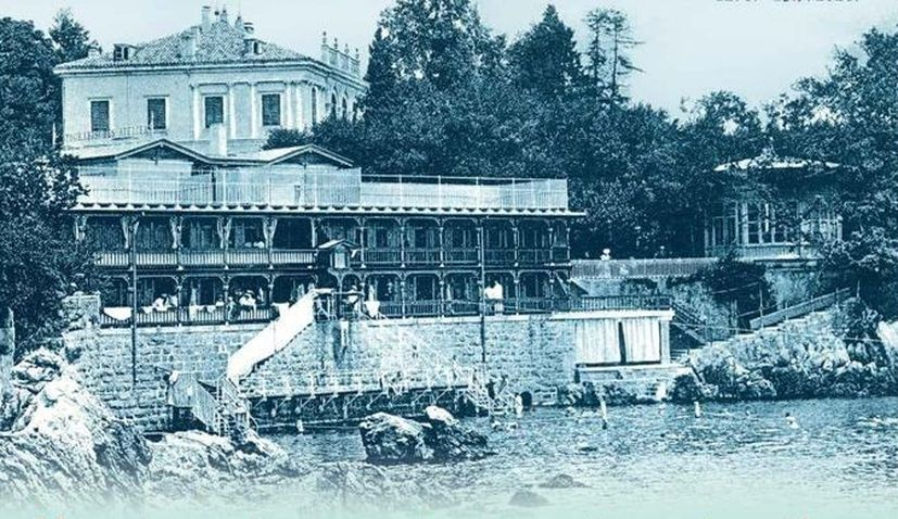 """Croatian Adriatic Bathing Heritage"" exhibition opens in Zagreb"