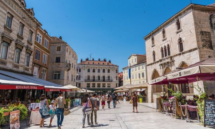 More Polish tourists holidaying in Croatia than in 2019