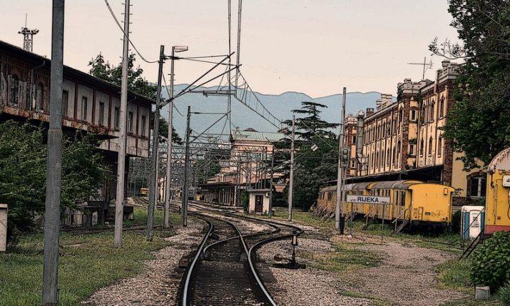 Zagreb-Savski Marof rail reconstruction part of €1.5 billion railway infrastructure investment in Croatia