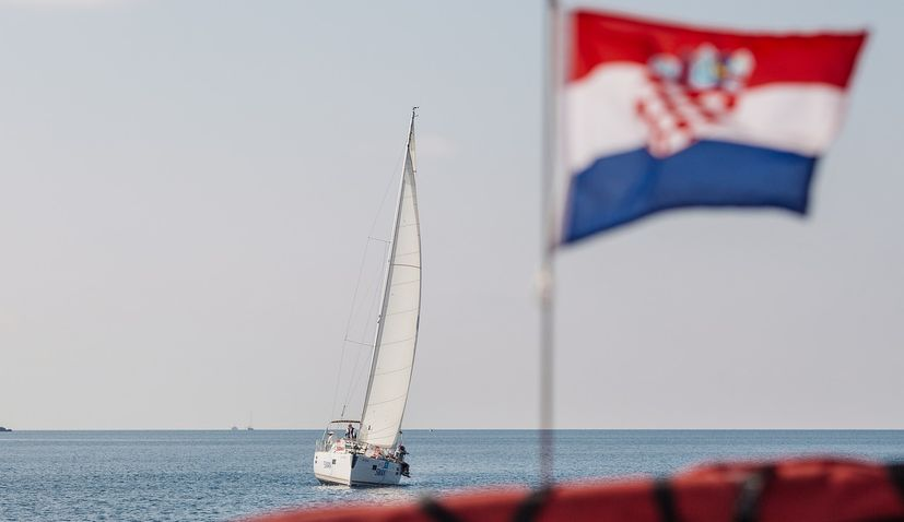 Safe Harbour: Croatia being promoted on Nautical Channel watched by 200 million viewers