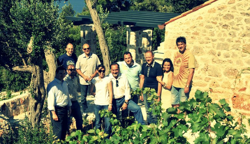 Impressive ratings of Croatian wines by US Wine Enthusiast magazine