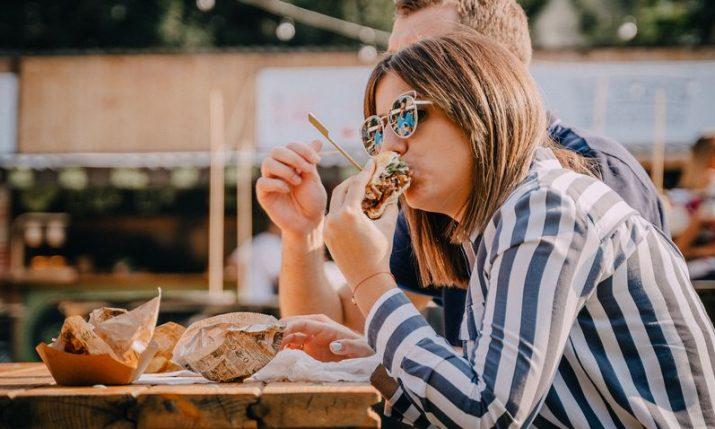 Zagreb Burger Festival to be held September 2-13 in Strossmayer Square