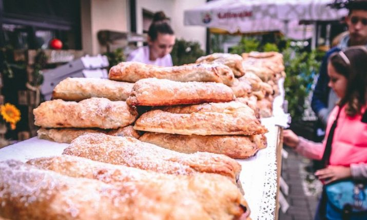 5th Strudel Fest in Croatia to include various events from 4-13 September