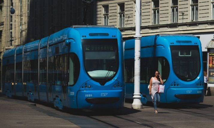 Croatian firm Koncar – Electric Vehicles signs €8.8 million deal to deliver six trams to Latvia