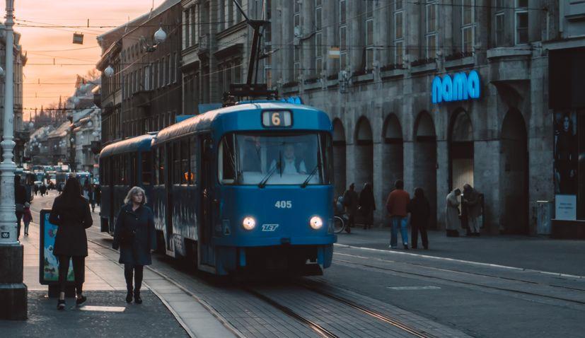 Surnames in Croatia: The oldest in Zagreb