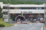 Construction of second tube of Učka Tunnel starts