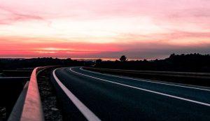 y ipsilon istria highway