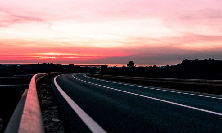 €70 million section of Istria Y- motorway opens to traffic
