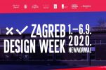 Zagreb Design Week to take place on Sept 1-6