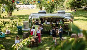 Zagreb Food Truck Festival