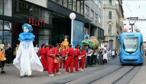 PIF Puppet Zagreb Festival
