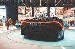 "Rimac Automobili declines comment on Bugatti acquisition ""speculation"""