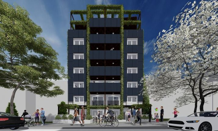 Croatian firm in NYC wins BUILD Magazine award for Excellence in Sustainable Residential Architecture