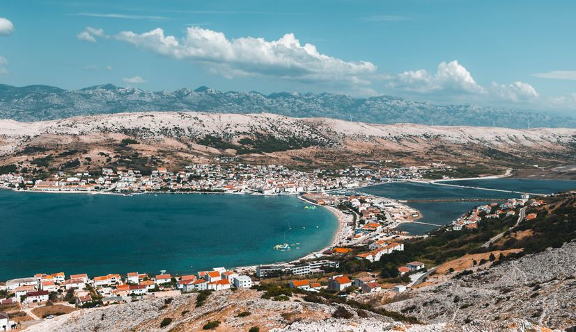 Croatia among most-googled destinations in the world for a holiday