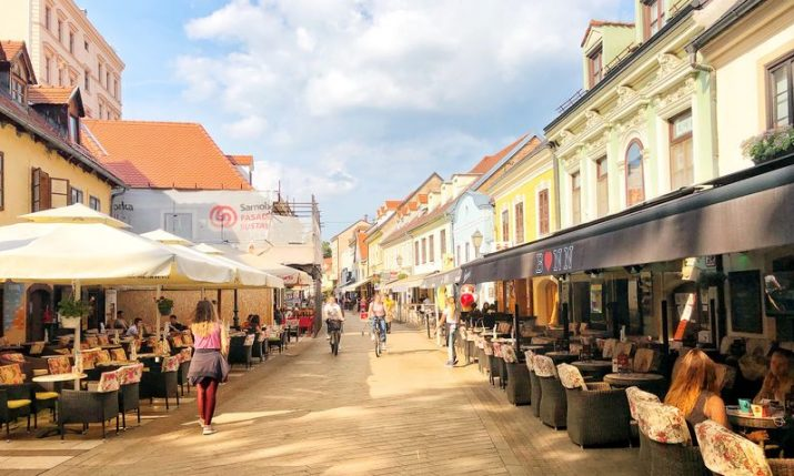 Croatia ranks above European average on Human Capital Index
