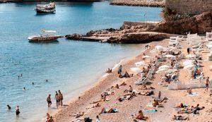 Croatian tourism