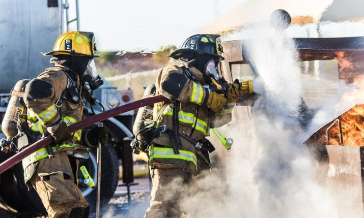 Croatia to open firefighting school