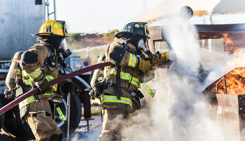 Croatia to open firefighting school