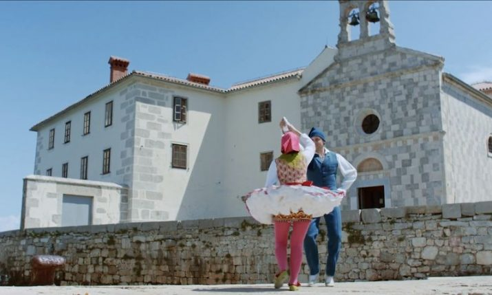 Croatian Hearts and Crafts: New video shows off Croatia's rich intangible cultural heritage