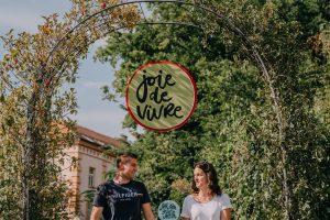 Croatian yes feel good festival zagreb