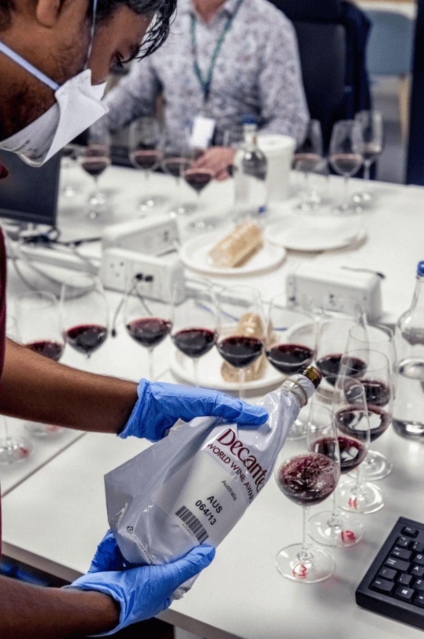 Decanter World Wine Awards 2020 croatia medals