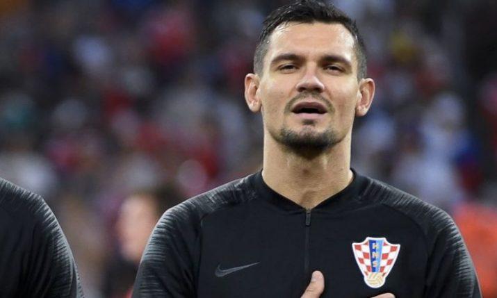 Dejan Lovren reassures Croatia fans and has message for the media