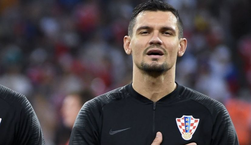Dejan Lovren reassures Croatia fans and has message for the media
